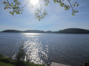 Cottage for Rent on Paudash Lake in Bancroft