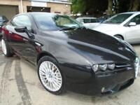 2008 08 ALFA ROMEO BRERA 2.4 JTDM SV 2D 210 BHP DIESEL