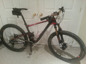 MOUNTAIN BIKE FOR TRADE