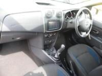 2015 Dacia Sandero 0.9 Laureate Prime Tc 5dr 5 door Hatchback