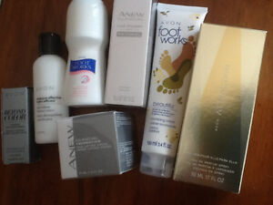 NEW AVON PRODUCTS