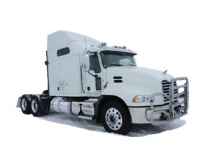 2016 MACK CXU613 TRUCK Cash/ trade/ lease to own terms