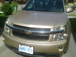 2008 Equinox for sale