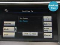 2013 LAND ROVER RANGE ROVER EVOQUE 2.2 SD4 Dynamic 5dr Auto SUV 5 Seats