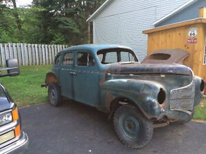 old car for sale reduced