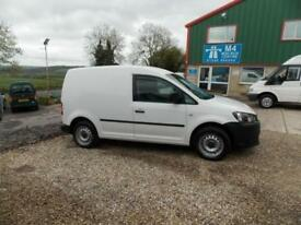 VW Caddy C20 TDI 75