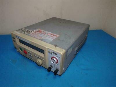 Gw Instek Gpi-735a Gpi735a Acdc Withstand Voltage Insulation Tester