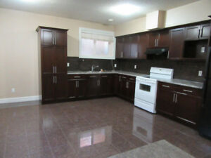 Basement w/ In-floor htng and 9 ft clngs,Util and wifi included