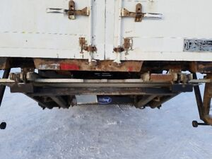 USED 2010 HOLLAND HYDRAULIC FOLD AWAY TAIL GATE
