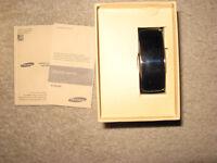 Samsung - Gear Fit ( MINT )