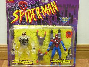 Spiderman X men Duo Packs Windsor Region Ontario image 6