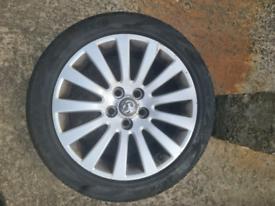 Vauxhall Insignia Alloys 5x120
