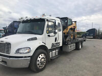 LIGHT MEDIUM AND HEAVY TOWING 24HR 7 DAYS A WEEK