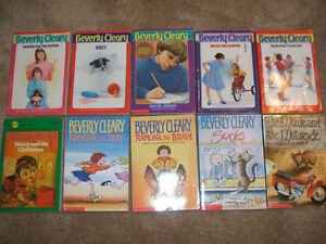 10 Beverly Cleary books London Ontario image 1