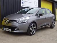 2015(15) Renault Clio 1.5 dci Navigator ENERGY Dynamique S 5dr Diesel *Free tax*