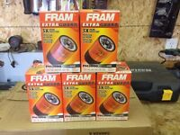 5 PH3600 oil filters for sale,