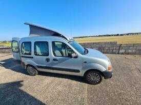 Renault Kangoo 1.4 auto Authentique Campervan