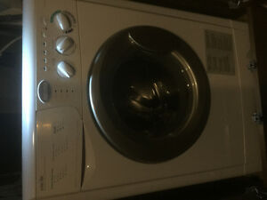 RV washer dryer combo unit