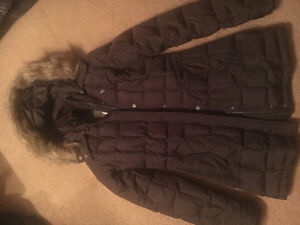 Abercrombie and Fitch long winter jacket