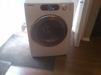 Samsung Front load Dryer secheuse frontale