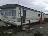Calypso 3 bedroom( 6 berth caravan )for sale.