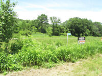 Estate Residential Lot on Blue Lake Road