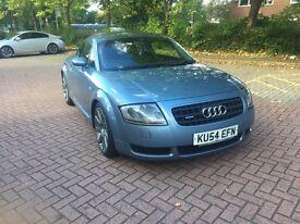 Audi TT 1.8T 225BHP Quattro