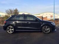 2015 Audi A1 1.6 TDI Sport Sportback (s/s) 5dr