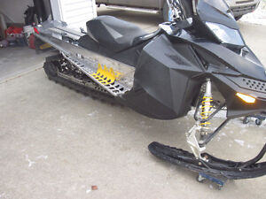 2008 SUMMIT XP WITH EXTRAS