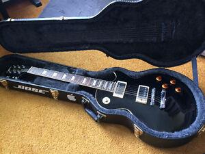 Epiphone Les Paul Standard electric guitar!