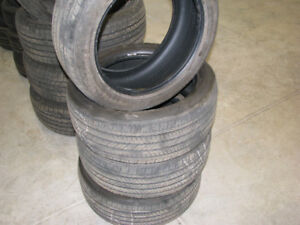 GOOD CONDITION 17 Inch TIRES