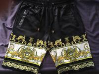 Men's new Versace shorts