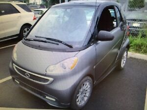 2013 Smart, Air conditioned,Sunroof,Automatic $39.00Weekly!!!