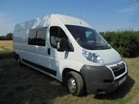 Citroen Relay Camper Van