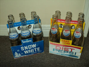 6 pack snow white 6 pack diet pepsi cola
