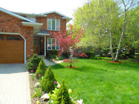 Beautiful North End St. Catharines Home for Sale