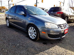 ▀▄▀▄▀▄▀► 2009 VW JETTA TDI --- ONLY $6995 ◄▀▄▀▄▀▄▀ Windsor Region Ontario image 3