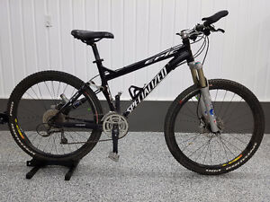 Specialized Epic Disc 2005