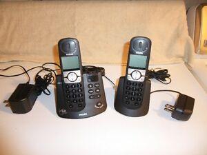 Téléphones sans fil Philips à répondeur Saint-Hyacinthe Québec image 2