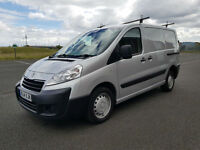 2014 Peugeot Expert Dispatch 2.0HDi 130PS ( EU5 ) ( 2.90t ) L1 H1 Professional