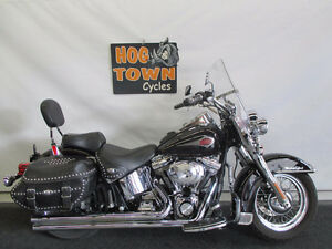 2001 Heritage Softail Classic