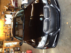 bmw 335 i xdrive 4x4 impecable full