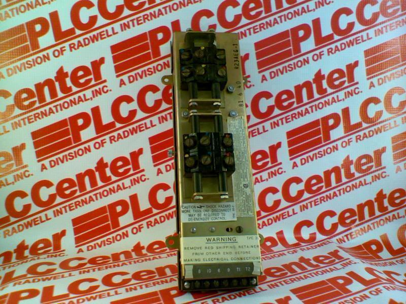 JOHNSON CONTROLS R23AEG-1 / R23AEG1 (NEW NO BOX)