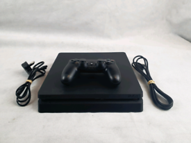 Playstation 4 Slim 1TB with Official Controller