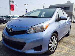 ***2013 Toyota Yaris Hatchback***Call/Text***647-569-4201