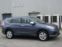 Honda CR-V 2.0 i-VTEC ( 155ps ) 4X4 ( DAB Audio ) 2013MY S