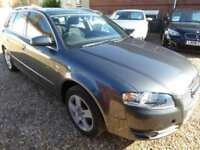 Audi A4 Avant 2.0TDI 2005MY SE