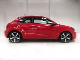 2011 11 AUDI A1 1.6 TDI SPORT 3D 103 BHP DIESEL