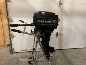 Wanted Outboard 2hp to 50Hp