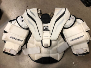 Bauer Prodigy Youth Goalie Chest Protector